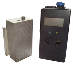 Multipoint Internal Calibrator