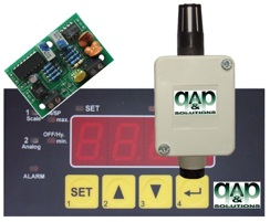 Instruments and Sensors